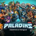 We are now playing Paladins on a daily basis, so if your interested join us to make a five. Very interesting free to play game that allows you to be […]