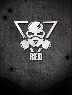 Kaiju Red